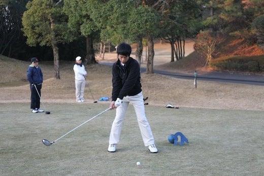 ジュニアゴルフ, マジックゴルフチーム, 吉岡徹治オフィシャルブログ Powered by Ameba
