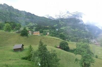 徒然アルバム-スイス2