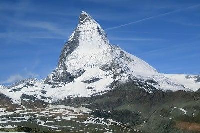 徒然アルバム-スイス1