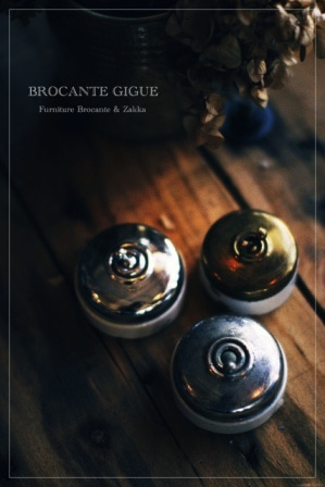 $BROCANTE Gigue 店長日記