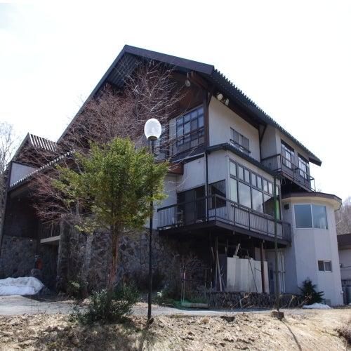 廃旅館フィールド~Estate~