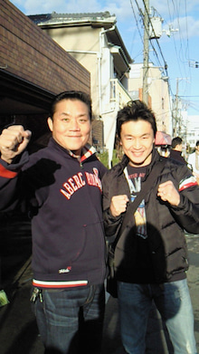 西岡利晃オフィシャルブログ「WBC super bantam weight Champion」Powered by Ameba-201112311525000.jpg