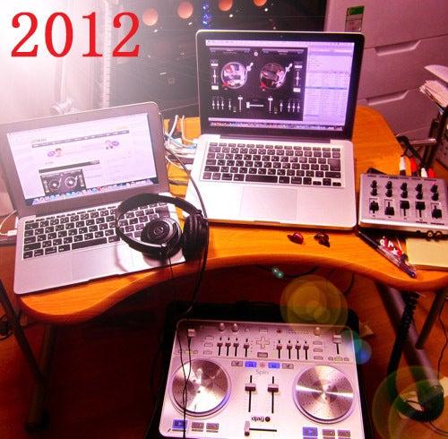 $∞最前線 通信-DJ-R69 DJセット Shun69