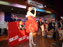 $Jazz Singer 藤倉メグミ