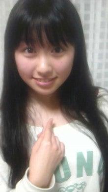 ももいろクローバーZ 佐々木彩夏 オフィシャルブログ 「あーりんのほっぺ」 Powered by Ameba-111231_200833.jpg