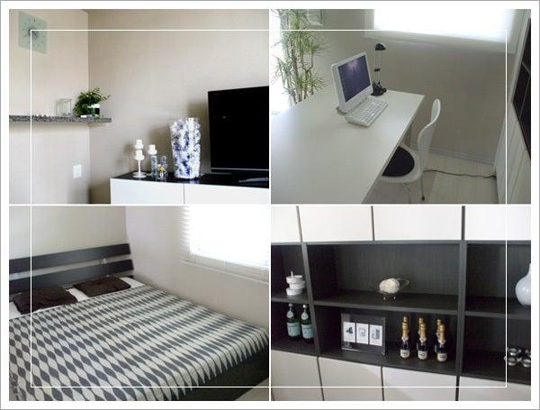 † IKEAと暮らそう †