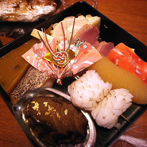 ナポリタンな毎日 (札幌フォト日記)-一の重