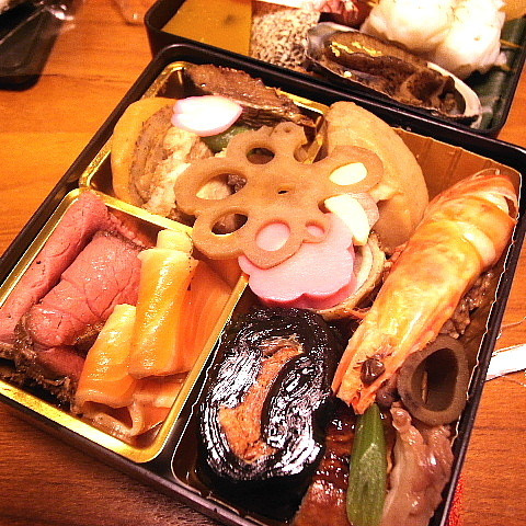 ナポリタンな毎日 (札幌フォト日記)-三の重