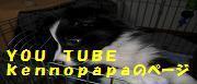 YouTube kennopapaのチャンネル(愛犬の動画集)