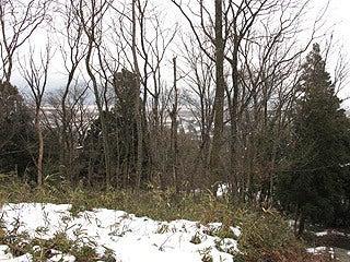 晴れのち曇り時々Ameブロ-金鶏山からの眺め