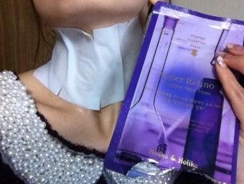 韓国化粧品・韓国コスメ・韓国美容の情報発信サイト 美コリア(mi-korea)のブログ-ホリカホリカ シート