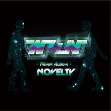 $W4N OFFICIAL BLOG-W4N「NOVELTY」