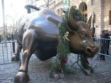 N.Y.に恋して☆-bull