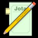 あひるのブログ-Jota Text Editor