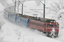 快速碓氷の鉄活動録-EF81-107