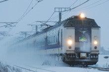 快速碓氷の鉄活動録-583系B5編成