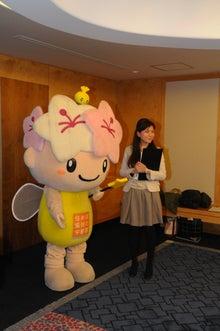 ミヤリー日記 宇都宮のマスコット「ミヤリー」の公式ブログ-09 移動するよ