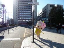 ミヤリー日記 宇都宮のマスコット「ミヤリー」の公式ブログ-01 まだ?