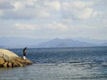 20110106日振ビーチ