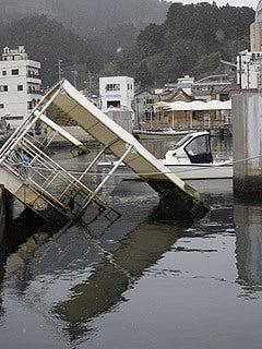 晴れのち曇り時々Ameブロ-被災した気仙沼市内