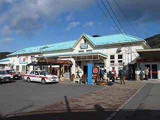 晴れのち曇り時々Ameブロ-気仙沼駅