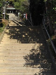 晴れのち曇り時々Ameブロ-天神山北野神社