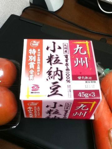 $藤沢のママパパが選んだ【ローベクレル食品】子供に安全な食材を選ぼう!-納豆