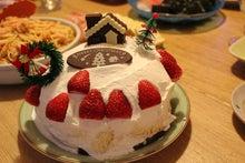 日々 更に駆け引き-ケーキ