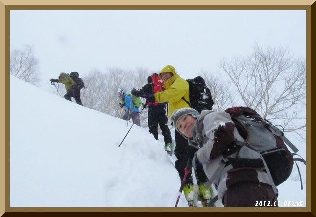 ロフトで綴る山と山スキー-0107_1033