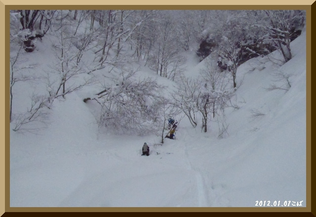 ロフトで綴る山と山スキー-0107_1305