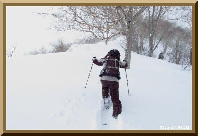 ロフトで綴る山と山スキー-0107_1055