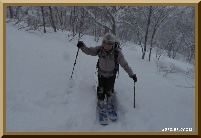 ロフトで綴る山と山スキー-0107_0943