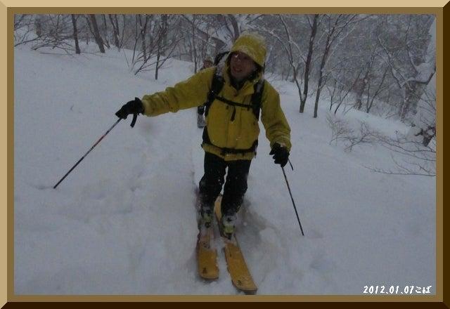 ロフトで綴る山と山スキー-0107_0942