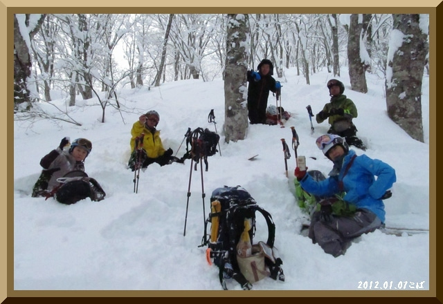 ロフトで綴る山と山スキー-0107_1214