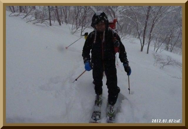 ロフトで綴る山と山スキー-0107_0941