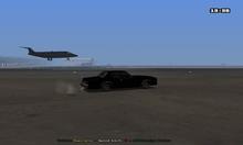 東方痛車製作所-着陸がリアル・・・・