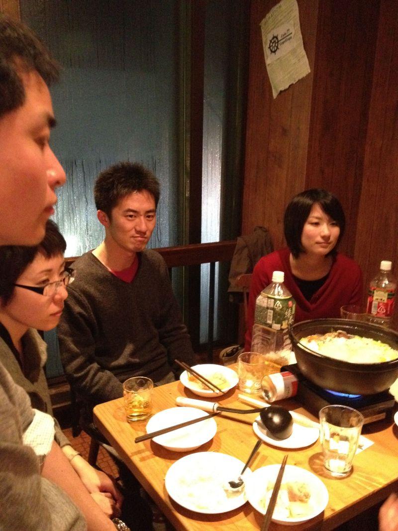 $新潟×朝活 ~勉強会・朝食会・朝カフェ~-高澤さんテーブル2