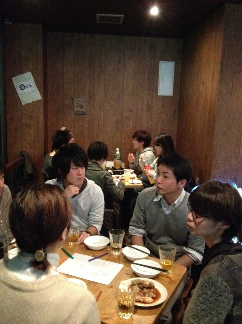 $新潟×朝活 ~勉強会・朝食会・朝カフェ~-野呂さんテーブル
