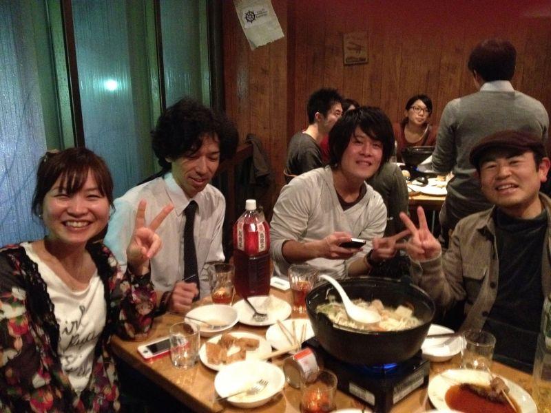 $新潟×朝活 ~勉強会・朝食会・朝カフェ~-野呂さんテーブル2
