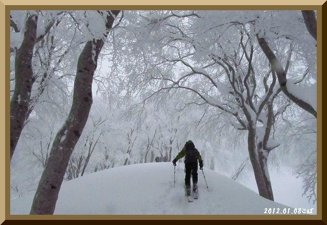 ロフトで綴る山と山スキー-0108_1114