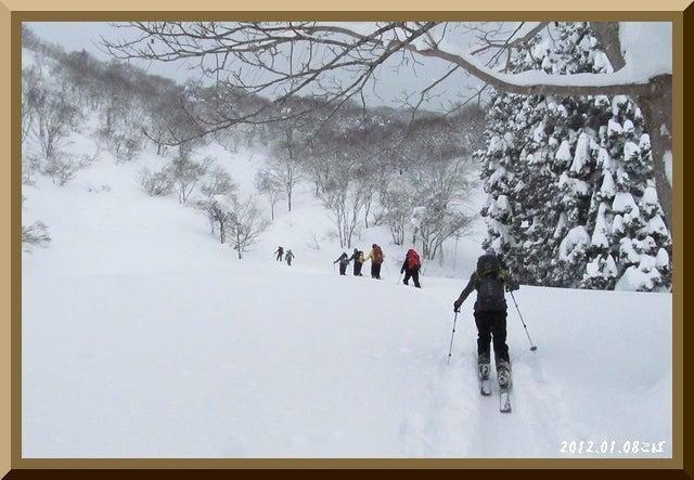 ロフトで綴る山と山スキー-0108_0944