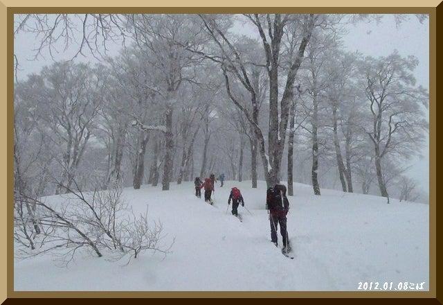 ロフトで綴る山と山スキー-0108_1054
