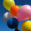 風船いっぱいの実験ワ…