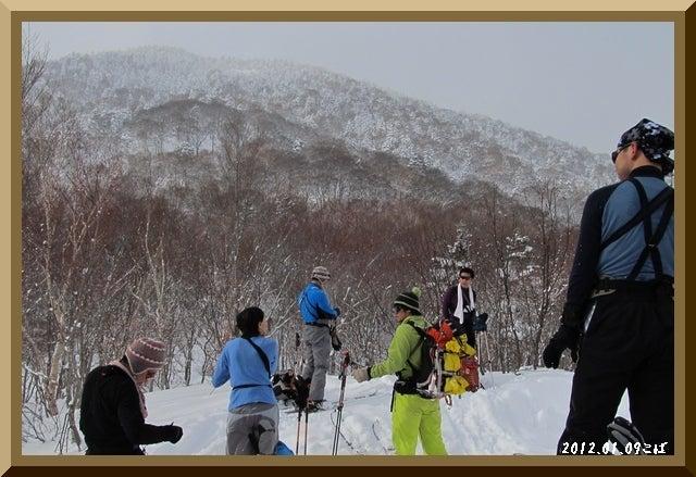 ロフトで綴る山と山スキー-0109_1016