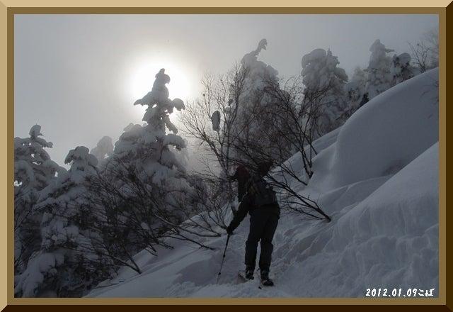 ロフトで綴る山と山スキー-0109_1146
