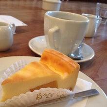 CAFE de MOUNT :: カフェでくつろぐ日本マウントWebスタッフのつぶやき-カフェで食べた美味しいケーキ