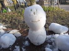 セラピスト・ラプソディー♪ ~真の健康を求めて~-雪だるま