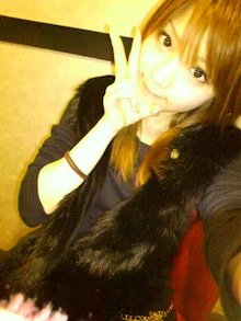 田中れいなオフィシャルブログ「田中れいなのおつかれいなー」Powered by Ameba-20120111.jpg