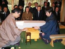 ◆掛川茶物語◆-第61期王将戦第1局