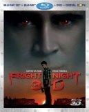 勝手に映画紹介!?-Fright Night  Three-Disc Combo